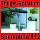 Overdrive-Racing Solarium Philips Sunmobile HB 811 Homesun Sonnenbank